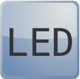 bouton-LED